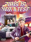 This Is Not a Test (DVD, 2004)Cult Classic Nuclear Revelations End