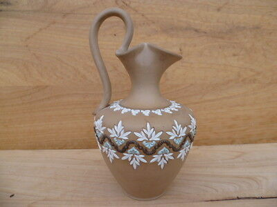 Vintage Old Royal Dolton Lambeth Decorative Jug, Vase (B407)