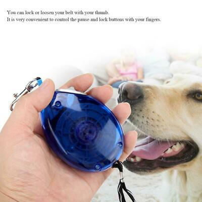 Retractable Dog Leash Traction Rope Automatic Small and Medium Pet Dogs Chain