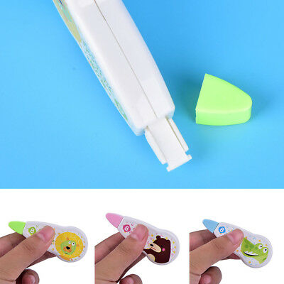 8M Mini cute animal correction tape material stationery office school supply RS