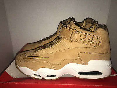 864834fafa MEN'S NIKE AIR Ken Griffey Max GD 2 II Shoes Sneakers 395917-001(Sz ...