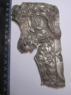 Ancient silver  Ancient find №131 Metal detector finds  100% original
