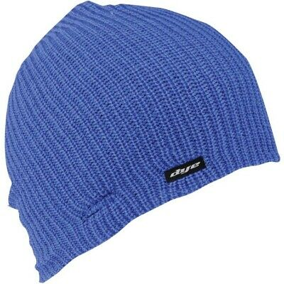 Dye Vice Gorro Paintball Gorra (Royal Azul)