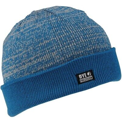 Dye Shredder Calentador Gorro Paintball Gorra ( Azul/Gris )