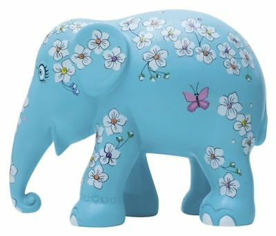 Elefant der ELEPHANT PARADE - Flower of the mind - 15cm ... limitiert
