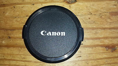 67mm Front Snap On Lens Cap For Canon made by Sonia.
