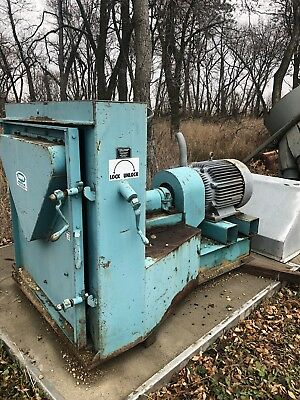 Jacobson Feed Mill Hammer Mill 70Hp