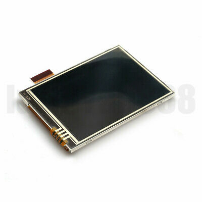 LCD with Touch Digitizer for Psion Teklogix Omnii XT15, 7545 XA LS037V7DW01