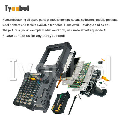 Back Cover Replacement for Datalogic PowerScan PBT7100