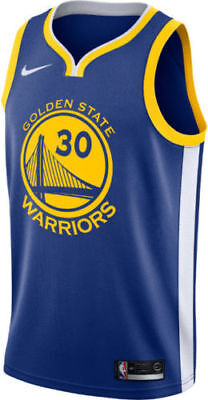 new styles 9a2d7 7eb74 NIKE STEPHEN CURRY ICON WARRIORS AUTHENTIC JERSEY(863022-495 ...