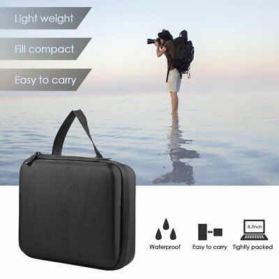 Portable Camera Carry Case Storage Travel Hard Bag Box for Gopro Hero 4/5/6 BP