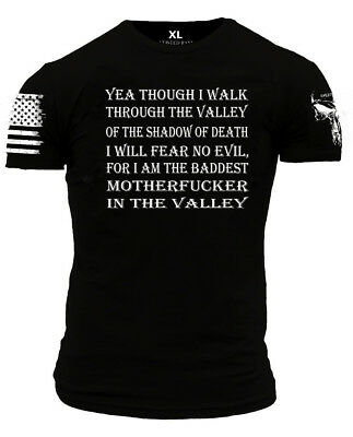 FEAR NO EVIL,  Enlisted Ranks, sold by the #1 seller of Grunt Style