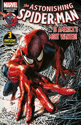 Marvel Collectorrs' Edition Comic The Astonishing Spider-Man Vol 6 42 - 2018 VF