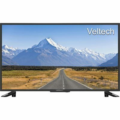 Veltech VEL32FO01UK 32 Inch TV 720p HD Ready LED Freeview HD 3 HDMI
