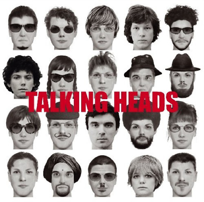 Talking Heads-The Best of Talking Heads (US IMPORT) CD NEW