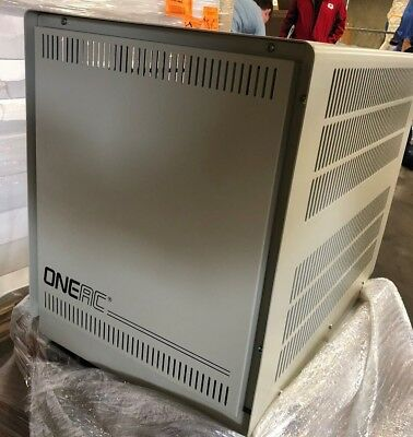 Oneac Model Csd23100 Pn. 010-175 10Ka Power Conditioner
