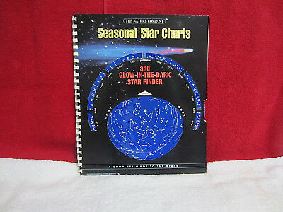 Seasonal Star Charts, Complete Astronomy Star Finder Guide For Every Season