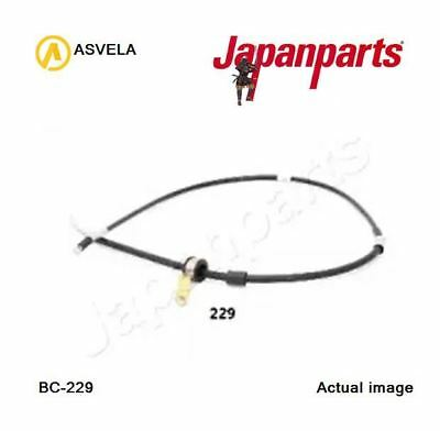 Cable,parking brake for TOYOTA CELICA,T23,1ZZ-FE,2ZZ-GE JAPANPARTS BC229
