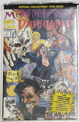 Darkhold #1 (Sealed In Original Polybag)