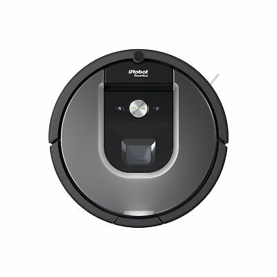 Irobot Roomba 960 Controlled Self Charging Robot Cleaner Wi Fi