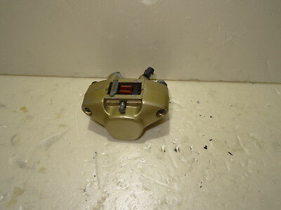 Pinza Freno Trasero Piaggio Nrg Power 50 Rear Brake Caliper E4041
