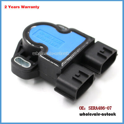 For Isuzu D-Max Dmax Holden Rodeo 3.0 Throttle Body Pedal Position Sensor Tps
