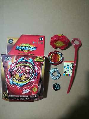 Beyblade Burst B-117 Revive Phoenix.10.Fr Cho-Z Long Winder Original