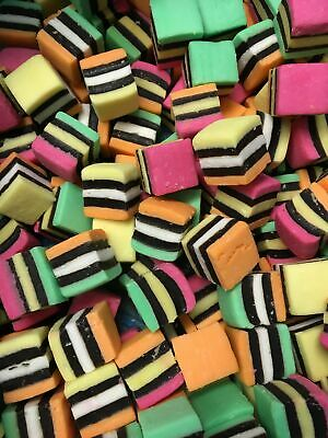 Licorice All Sorts - 350g pack