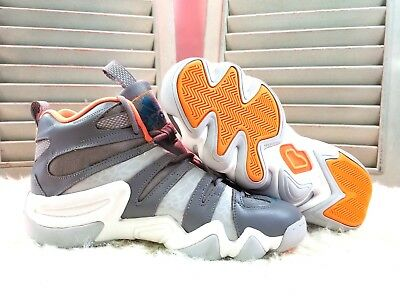 best service 08cb2 6db60 ... official adidas crazy 8 d74580 basketball shoes mens size 9.5 rare  colorway brand new b289e 7cfaf