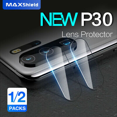 Maxshield 9H Back Camera Tempered Glass Screen Protector for HUAWEI Mate 20 Pro