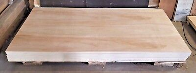 9mm HARDWOOD FACED PLYBOARD 1220mm x 2440mm sheets (4ft x 8ft)