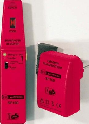 Fluke Sicherungsfinder-Set SF100 rt
