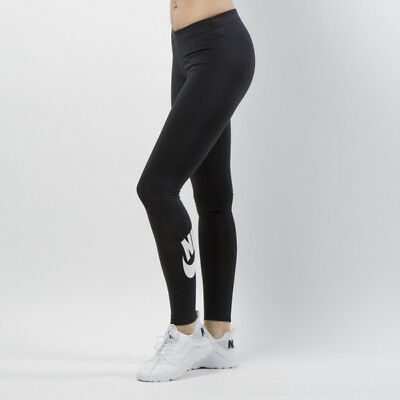 6d2b6196ff NIKE PRO INTERTWIST women's tights high rise long /crop7/8 black ...