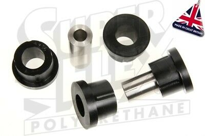 Superflex Polyurethane Rear Trailing Arm Inner Bush Kit Escort Cosworth