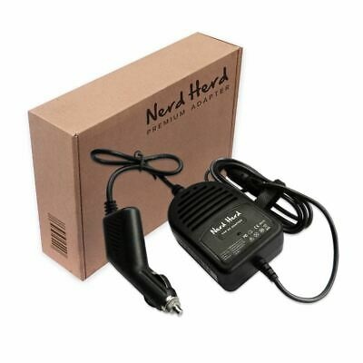 Laptop Car Charger for Toshiba Satellite Pro NB10T-A-10L NB10T-A-10P