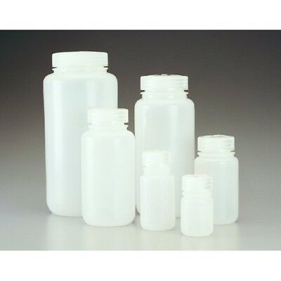 Nalgene  Wide Mouth Bottle 250ml LDPE Pack of 12 RRP £37.99 2103-0008