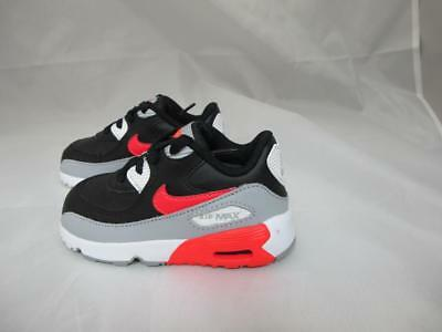Nike Air Max 90 LTR TD Reverse Infrared Baby | 833416 024