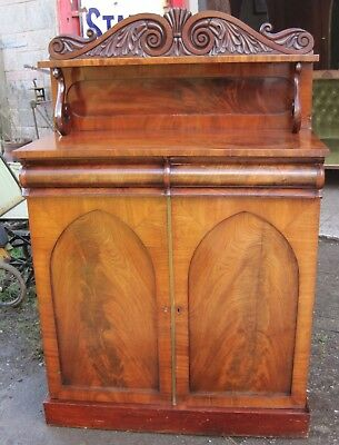 Antique Chiffonier / Sideboard.