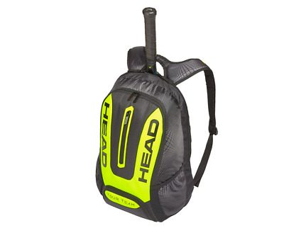 Head Tour Team Extreme Tennis Racquet Backpack