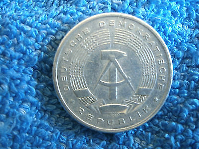 East Germany (Gdr) 50 Pfennig 1968-A  About Uncirculated+!!