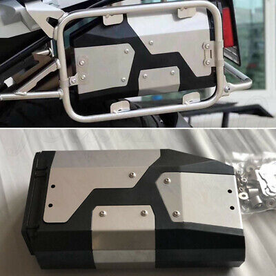 Metal Tool Side Box Onboard First Aid Lock Case Kit for BMW R1200GS Motorcycle