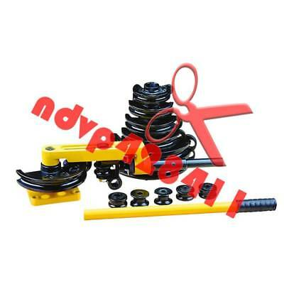 3/8''-1''(10-25mm) Manual Steel Pipe Tube Bender Set