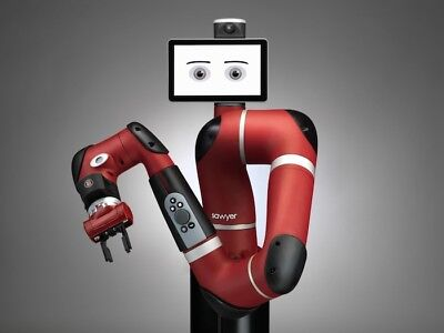 Rethink Robotics Sawyer Robot New