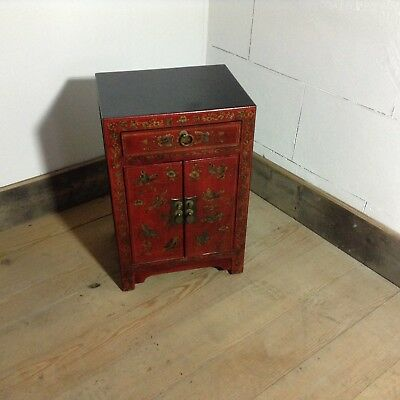 Small Chinese Cabinet