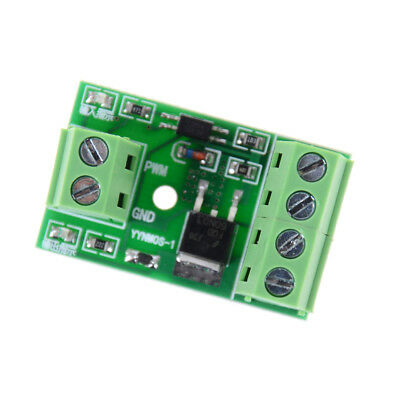 3-20V Mosfet MOS Transistor Trigger Switch Driver Board PWM Control Module HotDE