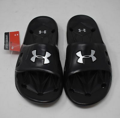 Under Armour Men's Locker Iii Slide Sandal 1287325-001