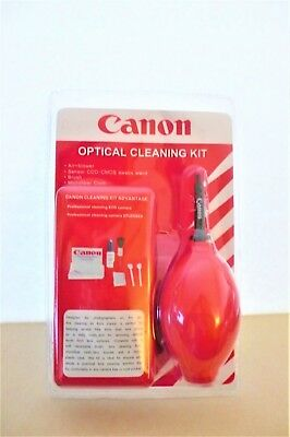 For Canon Nikon Sony DSLR Camera Lens Cleaning Kit Olympus Professional 6 in 1