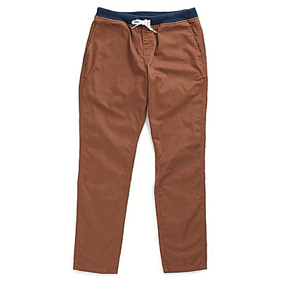 cff8d8ec0ad87 Vans Men's Denmead Chino Pants Large Tortoise New Free 2-3 Day Shipping