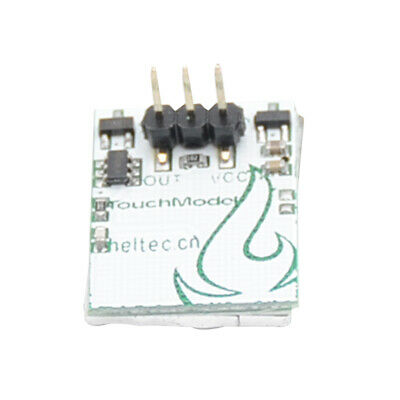 Httm Diy Electronic Board Multi Color Anti-interference 3v 5v 6v Capacitive Touch Switch Button Rgb Led Sensor Switch Module Switches Lights & Lighting