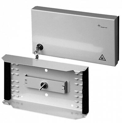 Telegärtner LWL-Kompakt-Spleissbox B/H/T 265x150x57mm H02050A0013